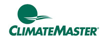 Image of the ClimateMaster logo