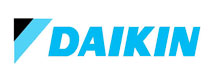 Image of the Daikin logo