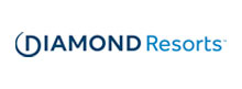 Image of the Diamond Resorts logo