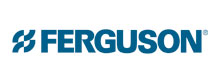 Image of the Ferguson logo