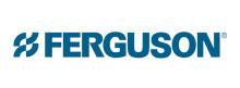 Image of the Ferguson logo
