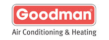 Image of the Goodman logo