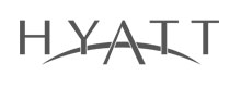 Image of the Hyatt logo