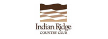 Image of the Indian Ridge Country Club logo