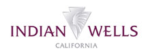Image of the Indian Wells CA logo