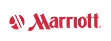 Image of the Mariott logo