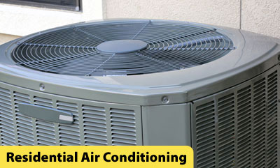AC & Ductless AC