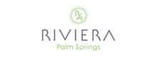 Image of the Riviera Palm Springs logo