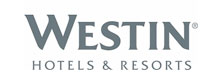 Image of the Westin Hotels logo