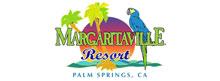 Image of the Margaritaville Resort logo