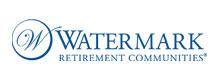Image of the Watermark Retirement Communities logo